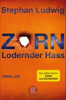 Stephan Ludwig: Zorn - Lodernder Hass ★★★★★