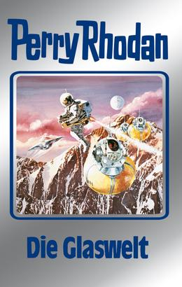 Perry Rhodan 98: Die Glaswelt (Silberband)