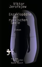 Enzyklopädie der russischen Seele