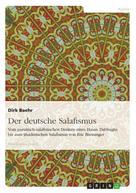 Dirk Baehr: Der deutsche Salafismus