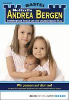 Marina Anders: Notärztin Andrea Bergen - Folge 1307 ★★★★