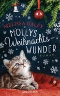 Melissa Daley: Mollys Weihnachtswunder ★★★★★