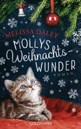 Mollys Weihnachtswunder - Katze Molly 2 - Roman