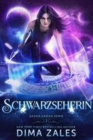 Anna Zaires: Schwarzseherin ★★★★