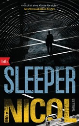 SLEEPER - Thriller