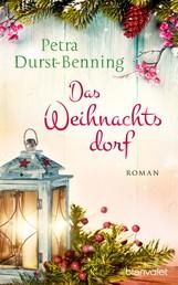 Das Weihnachtsdorf - Ein Kurzroman