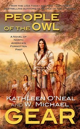 People of the Owl - A Novel of Prehistoric North America
