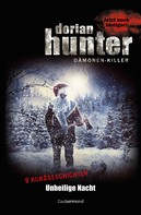 Simon Borner: Dorian Hunter - Unheilige Nacht ★★★