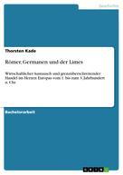Thorsten Kade: Römer, Germanen und der Limes ★★★★