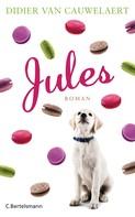 Didier van Cauwelaert: Jules ★★★★