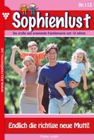 Judith Parker: Sophienlust 112 – Familienroman ★★★★★