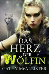 Das Herz der Wölfin