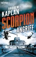 Andrew Kaplan: Scorpion: Angriff ★★★★