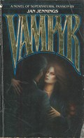 Jan Jennings: Vampyr