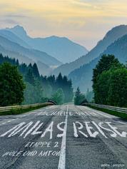 Milas Reise - Etappe 2 - Wolf und Anton