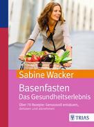 Sabine Wacker: Basenfasten. Das Gesundheitserlebnis ★★★★