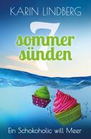 Karin Lindberg: Ein Schokoholic will Meer ★★★★