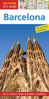 Karoline Gimpl: GO VISTA: Reiseführer Barcelona ★★★★