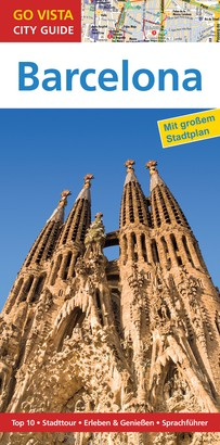 GO VISTA: Reiseführer Barcelona