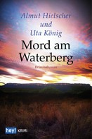 Almut Hielscher: Mord am Waterberg ★★★★