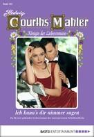 Hedwig Courths-Mahler: Hedwig Courths-Mahler - Folge 163 ★★★★★