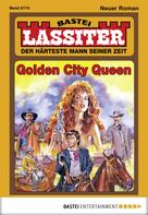 Jack Slade: Lassiter - Folge 2174