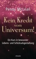 Penny McLean: Kein Kredit vom Universum! ★★