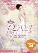 Evelyn Uebach: Royal Souls. Das Geheimnis der Königin ★★★★