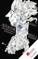 Fritz J. Raddatz: Bestiarium der deutschen Literatur ★★★★
