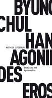 Byung-Chul Han: Agonie des Eros ★★★★
