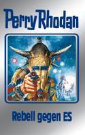 Clark Darlton: Perry Rhodan 97: Rebell gegen ES (Silberband) ★★★★★