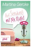 Martina Gercke: Auf Sendung mit Mr Right: Portobello Girls ★★★★
