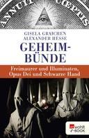Gisela Graichen: Geheimbünde ★★★★