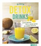 Nina Engels: Die besten Detox-Drinks ★★★