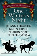 Sharon Sobel: One Winter's Night ★★★★