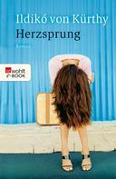 Ildikó von Kürthy: Herzsprung ★★★
