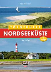 Törnführer Nordseeküste 2 - Elbe bis Sylt