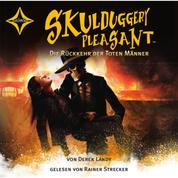 Skulduggery Pleasant, Folge 8: Die Rückkehr der toten Männer