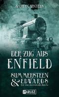 Nathan Winters: Der Zug aus Enfield ★★★★★