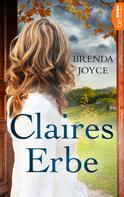 Brenda Joyce: Claires Erbe ★★★★