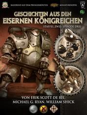 Geschichten aus den Eisernen Königreichen, Staffel 2 Episode 3