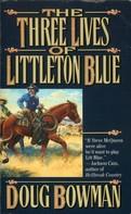 Doug Bowman: The Three Lives of Littleton Blue