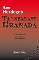 Hans Herdegen: Tanzpalast Granada ★★