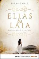 Sabaa Tahir: Elias & Laia - Die Herrschaft der Masken ★★★★★