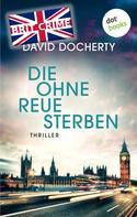 David Docherty: Die ohne Reue sterben