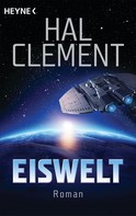 Hal Clement: Eiswelt ★★★