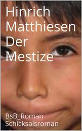 Der Mestize - BsB_Schicksalsroman