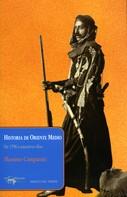 Massimo Campanini: Historia de Oriente Medio