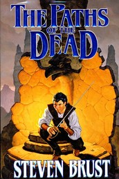 The Paths of the Dead - Book One of the Viscount of Adrilankha
