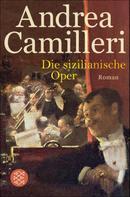Andrea Camilleri: Die sizilianische Oper ★★★